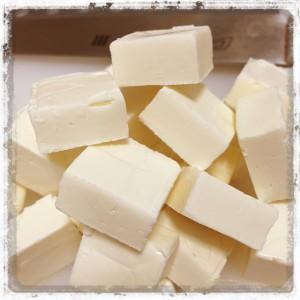 クリームチーズの塩麹昆布和え_クリームチーズ
