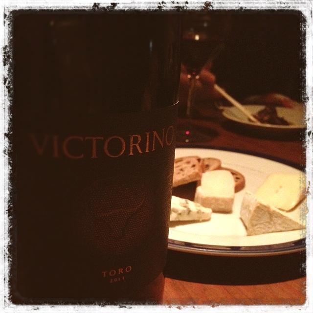 タンニンたっぷり赤ワイン2