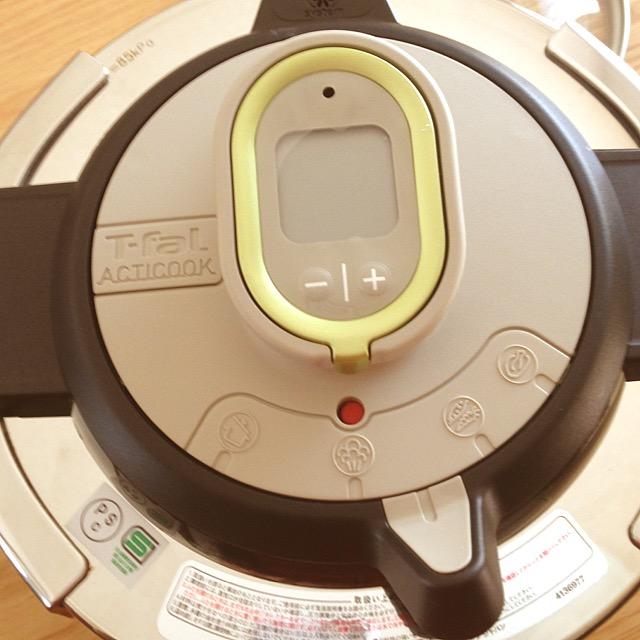 T-fal(ティファール) 圧力鍋