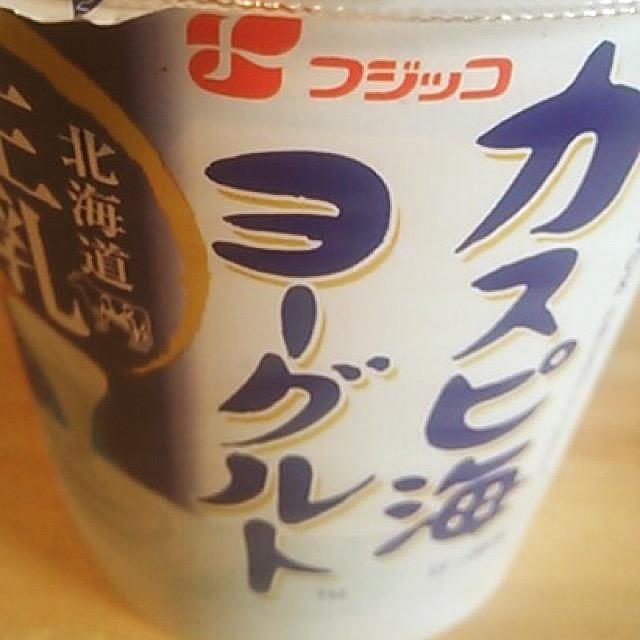 しゅわしゅわ炭酸カスピ海ヨーグルト_みんなの発酵レシピ