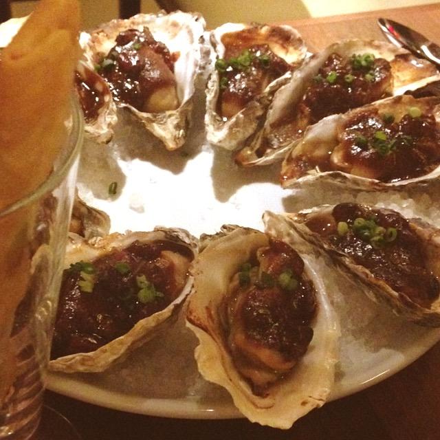 八丁味噌牡蠣_みんなの発酵食品