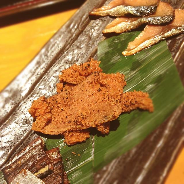 糠漬け三種盛り合わせ_発酵の町石川