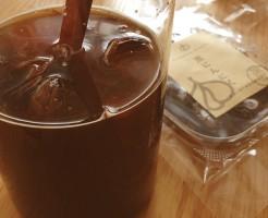 黒にんにくビネガー_黒砂糖バージョン
